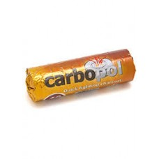 Carbopol Instant Coal -40 mm- 1 Roll (10 pc)